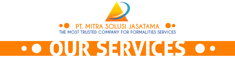 Our Services Jasa Kitas